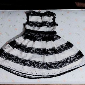 Knit Works 6X Fancy Dress
